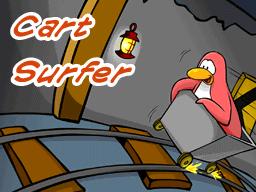 Cart Surfer (DS)