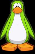PenguinsLime