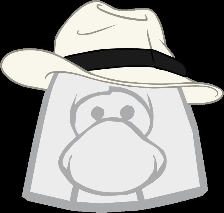 Sombrero de Sambista