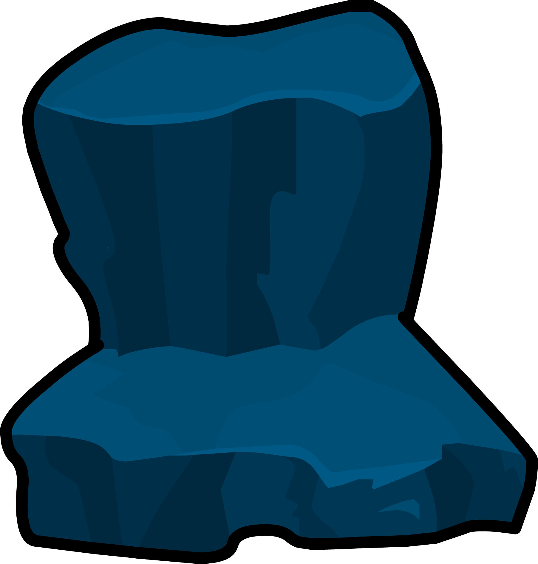 Cavern Chair