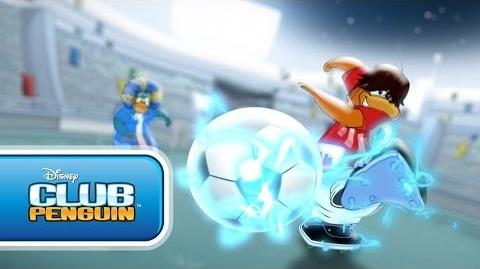 Club Penguin Penguin Cup 2014 Official Trailer