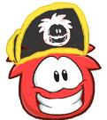 Mario puffle