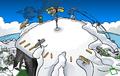 Star Wars Takeover aftermath Ski Hill