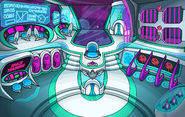 Future Party Space Academy