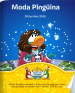 Moda Pingüina Diciembre 2016