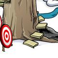 Tree House Background
