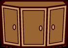Wood Cabinet sprite 001