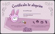20.Conejo Rosa