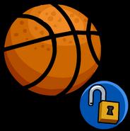 Basketball clothing icon ID 10719