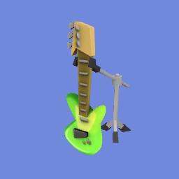 Guitarra Eléctrica (ICP)