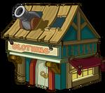 PirateParty2014ClothesShopExteriorBuilding