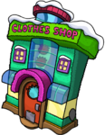PuffleParty2014ClothesShopExterior