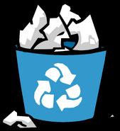 Recycle Bin sprite 003