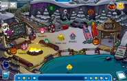 Cove halloween