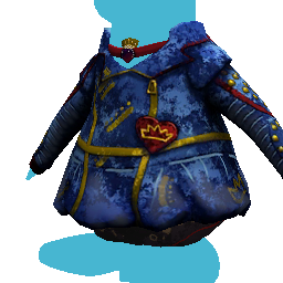 Evie's Outfit (CPI)
