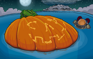 Halloween Parties Iceberg stage 3