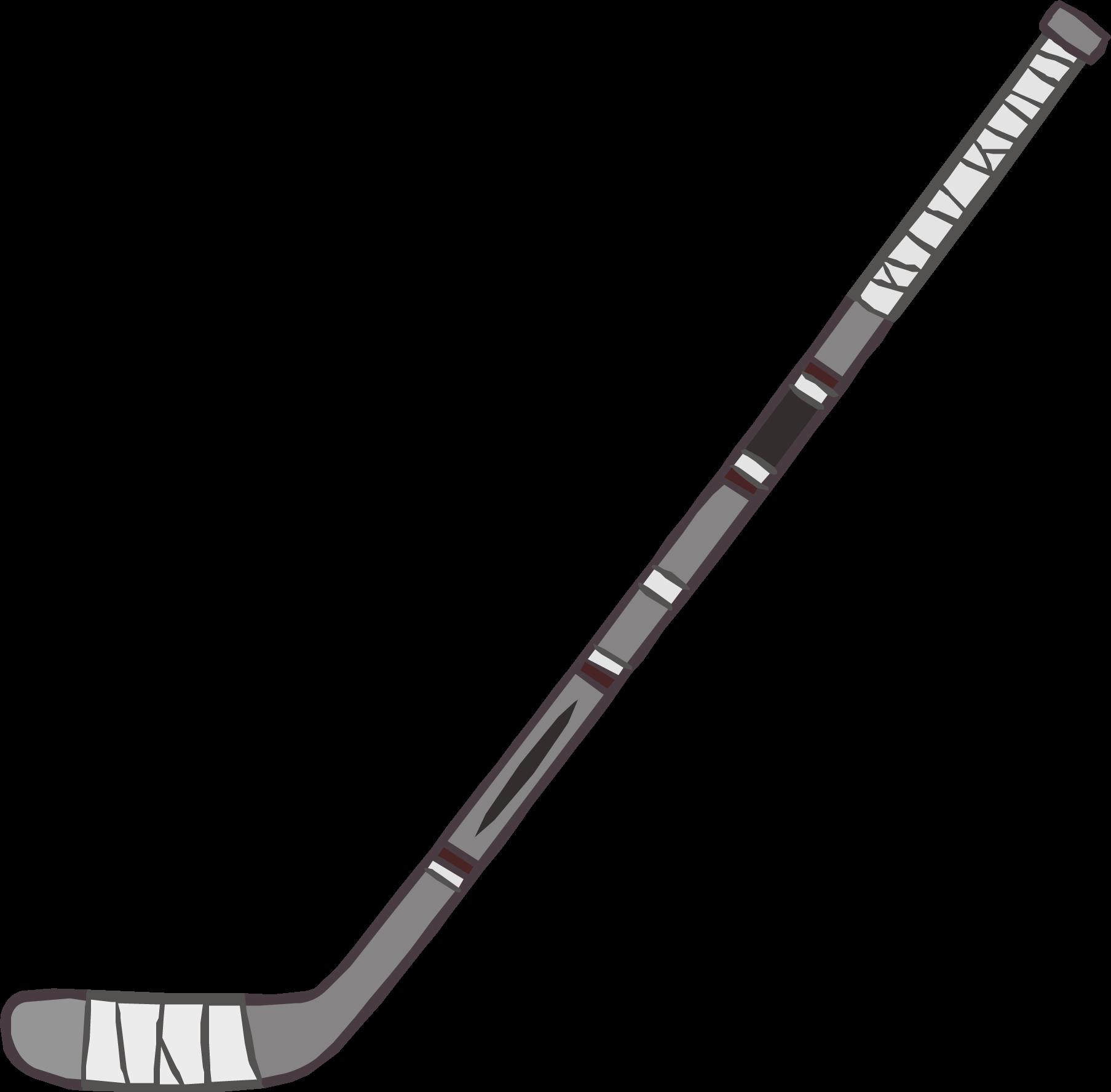 Palo de Hockey de Riley