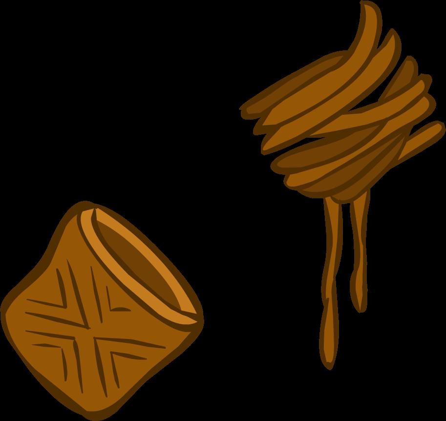 Brazaletes de Cuero