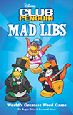 Club Penguin Mad Libs