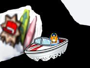Game Month Boat Race Sneak Peek