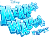 Merry Walrus Party