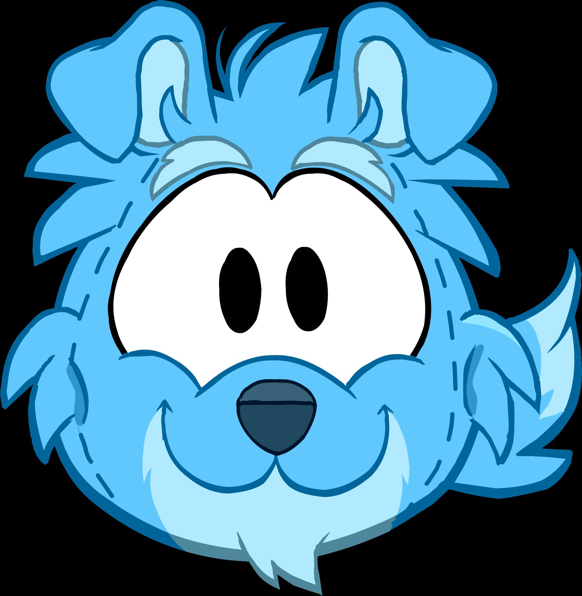 Blue Border Collie Costume