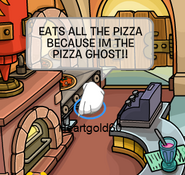 Pizza ghost111