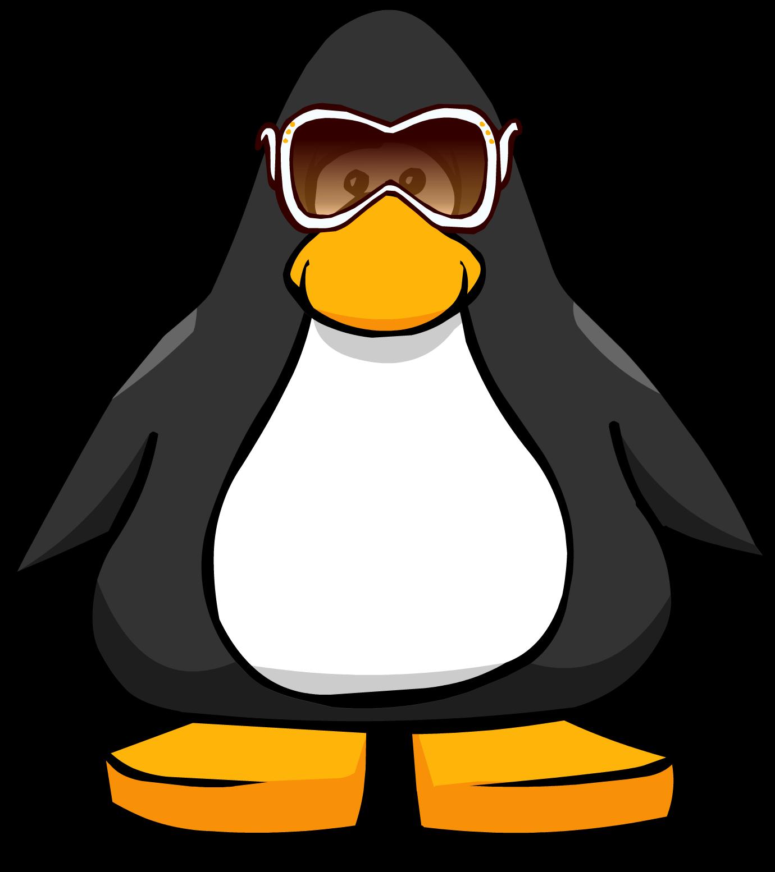 White Diva Sunglasses