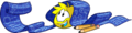 Newspaper Issue 489 Support Story Yellow Puffle
