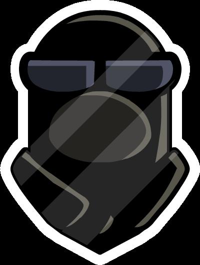 Pin de Acertijo Espía