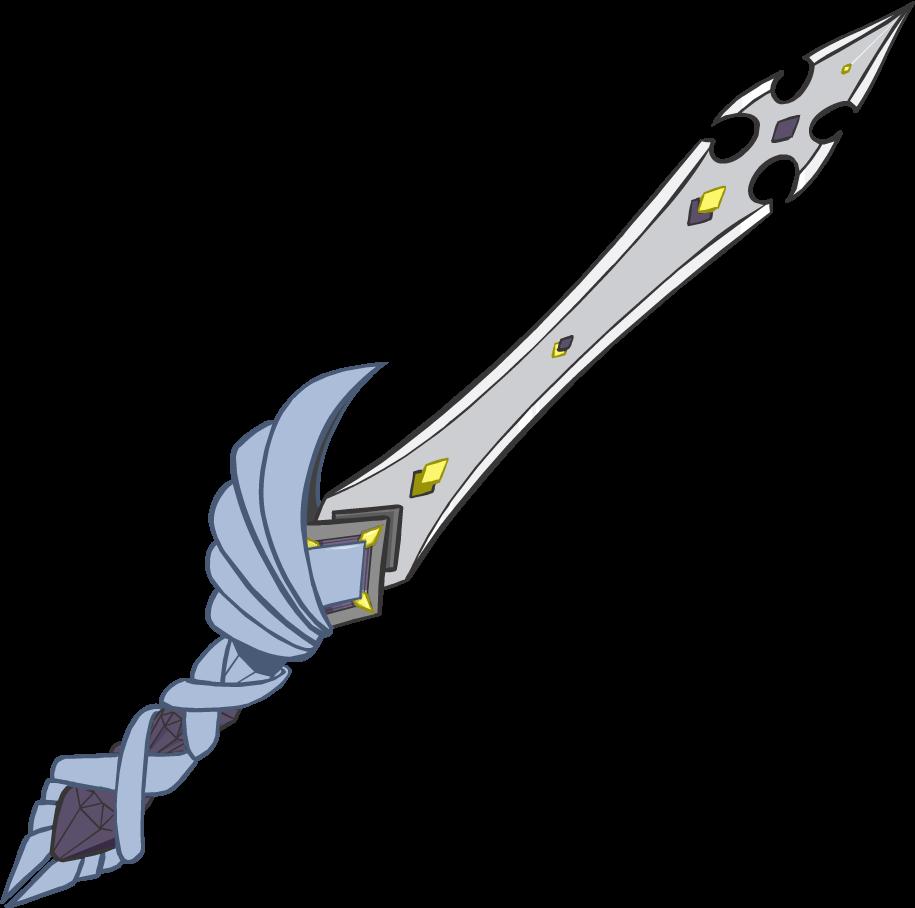 Espada de la Virtud