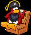 160px-Rockhopper Sitting