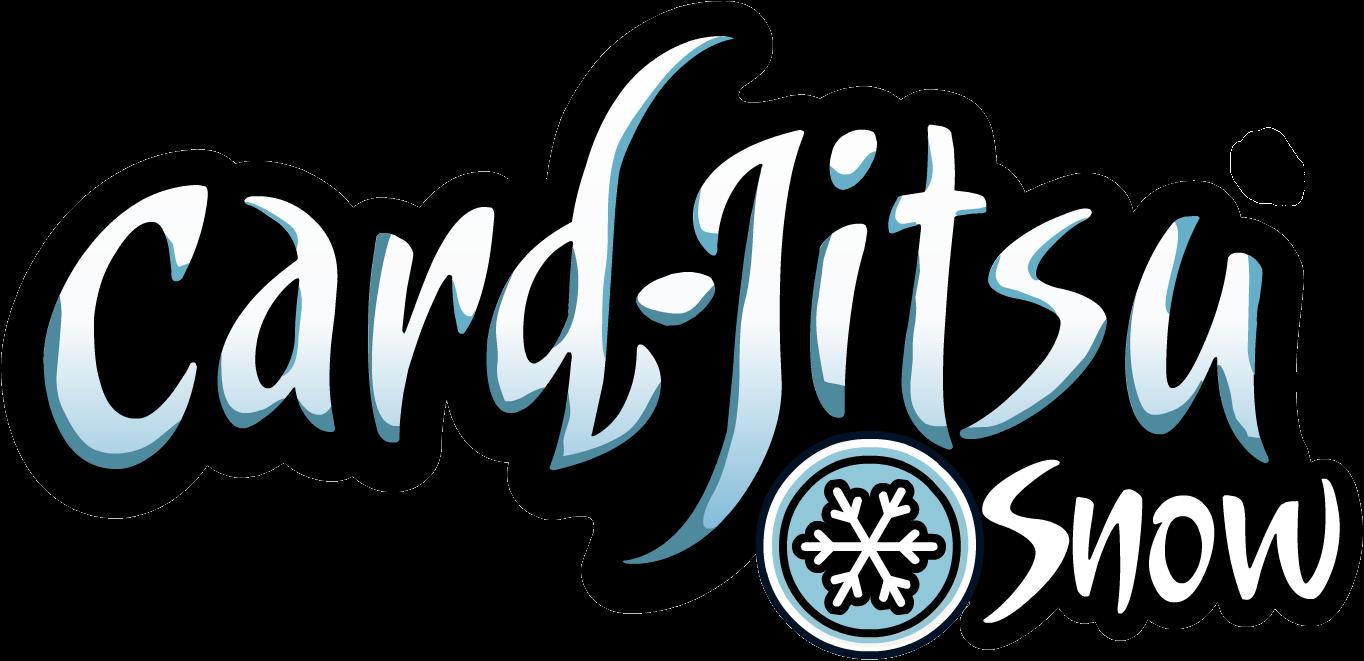 Card-Jitsu Snow