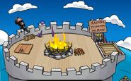 Mirador medieval