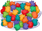 Puffle Mania Shirt clothign icon ID 4807.png