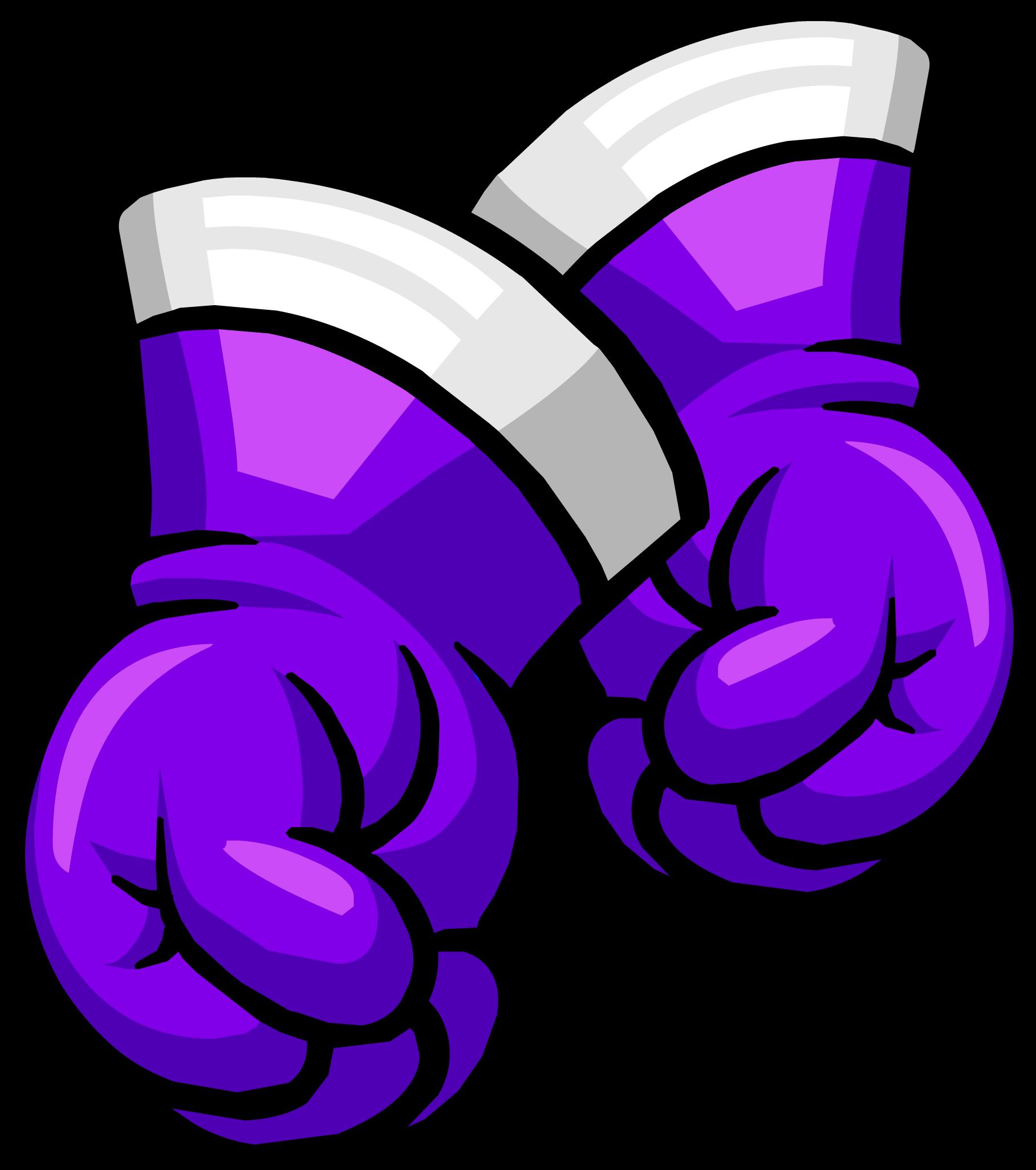 Cosmic Super Gloves