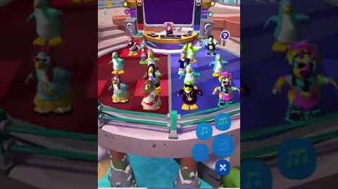 Club Penguin Island Intro Video 3