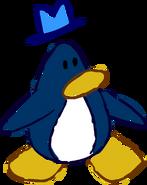 Doodle Dimension penguin