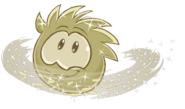 Golden Puffle