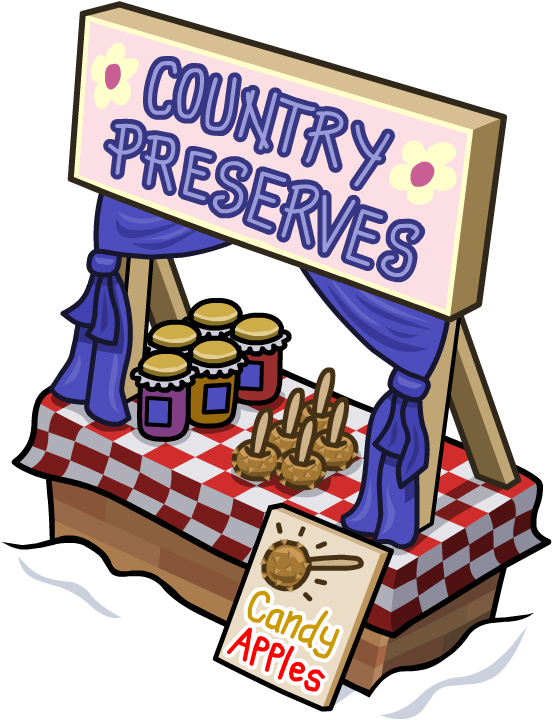 Country Preserve