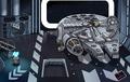 Star Wars Takeover Docking Bay