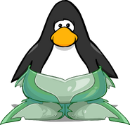 Aleta de Pinguisierna carta