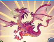 Dragon de vuelta