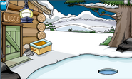 Placeicefishing