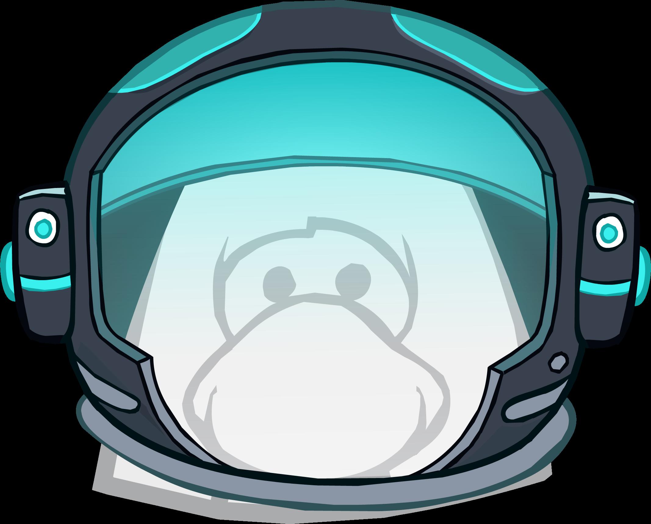 EPF Space Helmet