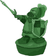 Knightly Shrubbery furniture icon.png