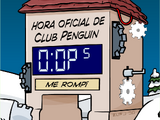 Misión 7: Operación Reloj
