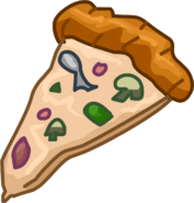 Newspaper Issue 188 pizza