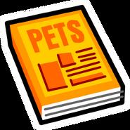 Puffle Catalog icon