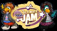 Rocky CeCe Ultimate Jam